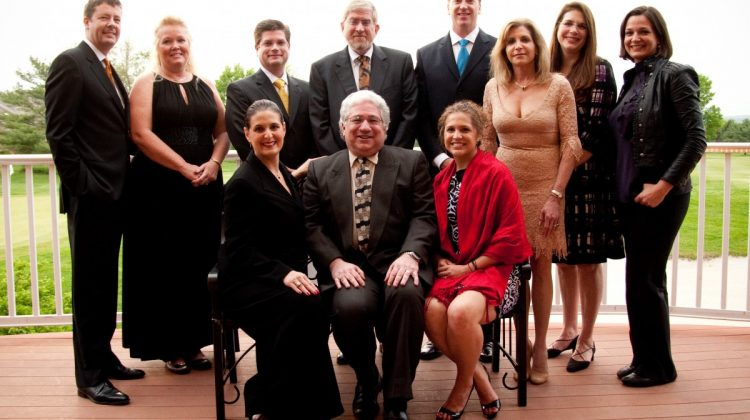 HBF 20th Anniversary Crystal Ball Gala Committee