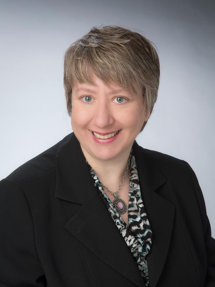 Jean Holmes, MBA