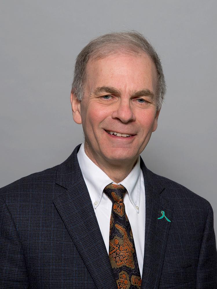 Timothy M. Block, PhD